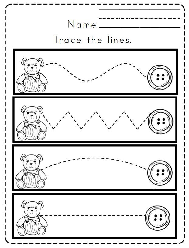 Preschool Printables: Corduroy | Preschool Printables | Pinterest