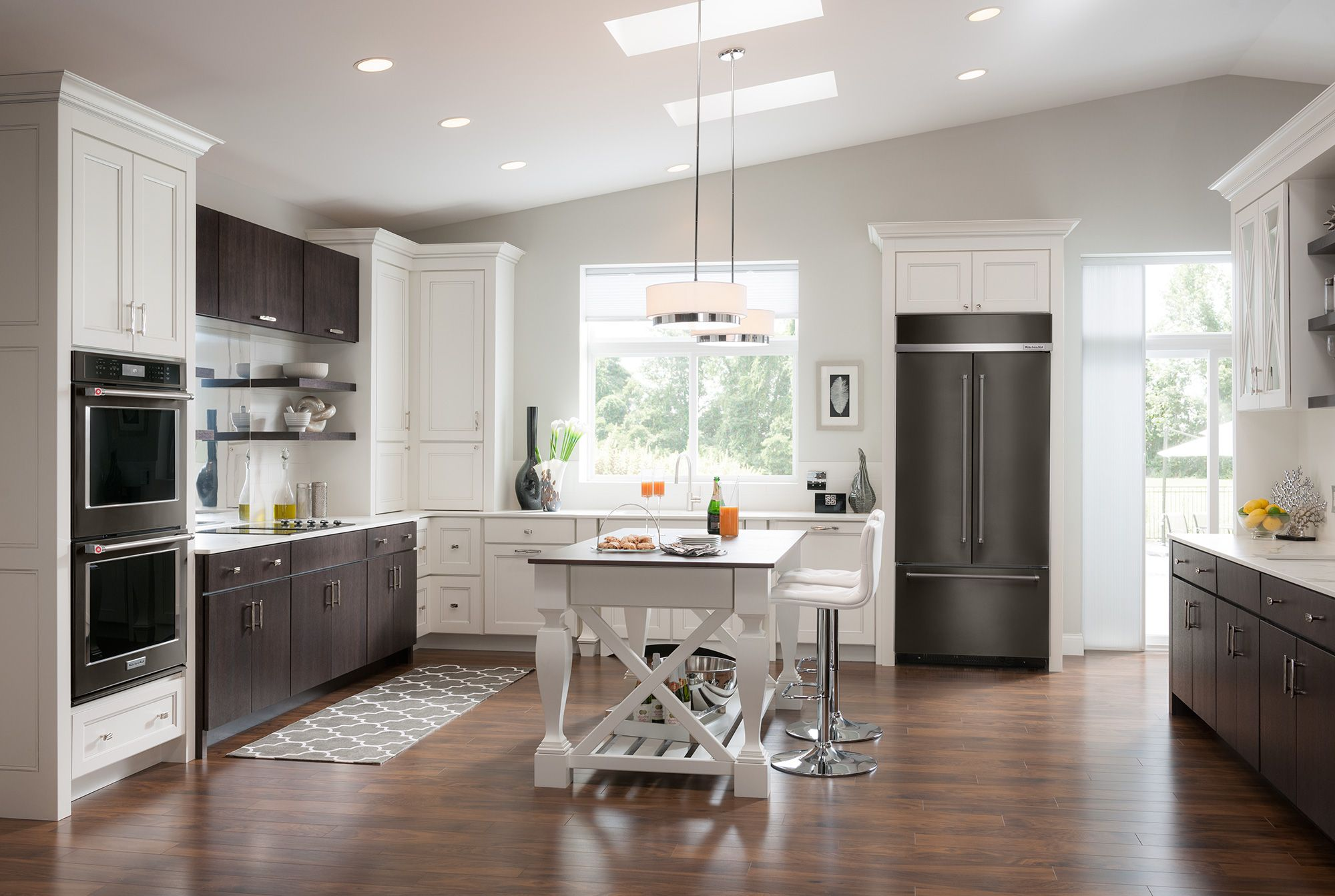 Culinary Inspiration | Kitchen Design Galleries | KitchenAid ...