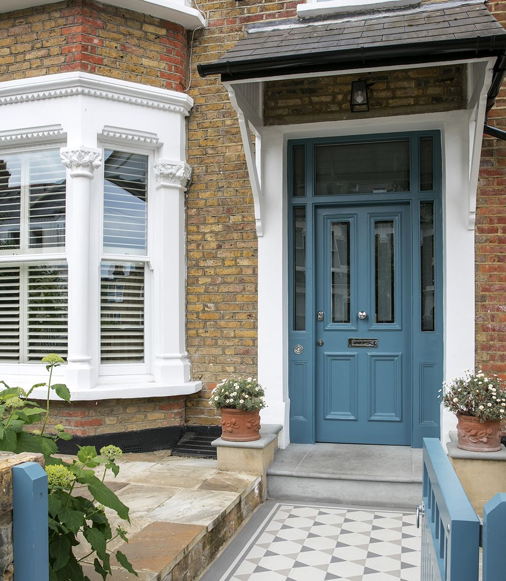 Step Inside This Edwardian Terraced House That Has Created