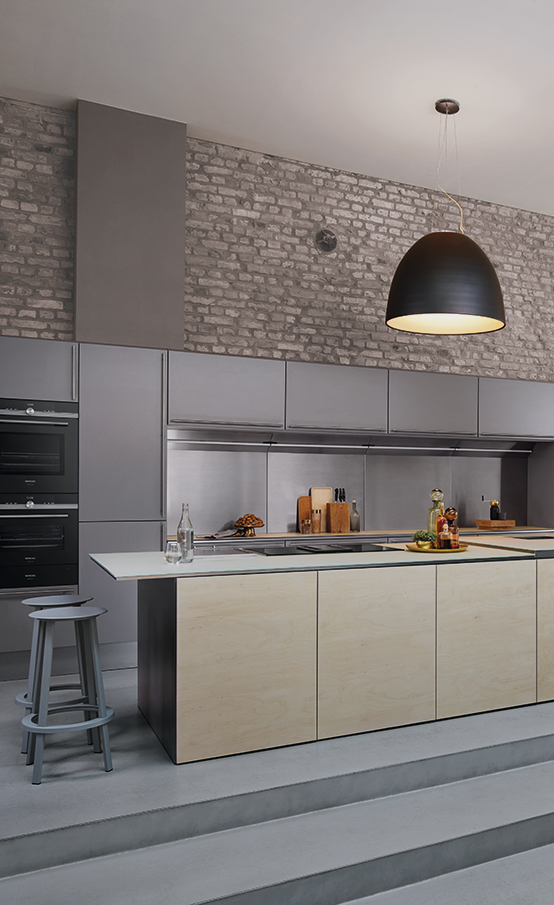 The secret to a perfectly styled kitchen is to make sure