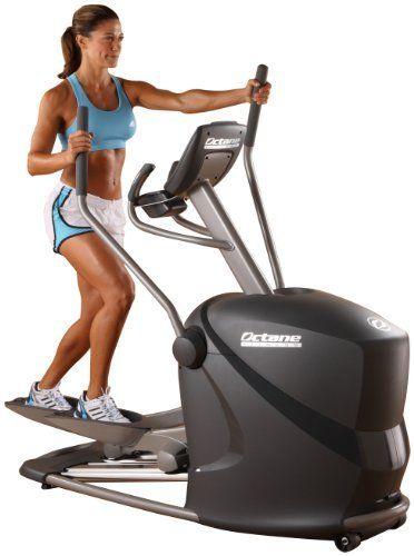Octane Fitness Q35c Elliptical Cross Trainer By Octane Fitness