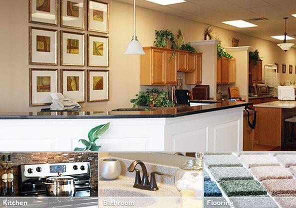New Home Builder - Design Center - Inverness Homes Usa | Design