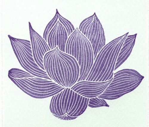 The meaning of a lotus flower ranges from divine purity and illustrations mightylinksfo Images