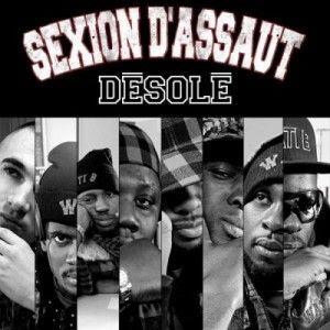 Sa ascultam niste hip-hop in franceza