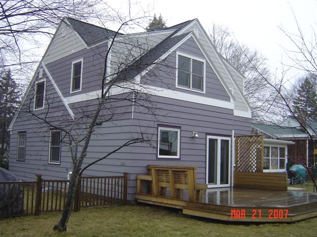 Image Result For Rear Addition Cape Cod Cape Cod Style House Cape Cod House Plans Cape Style Homes