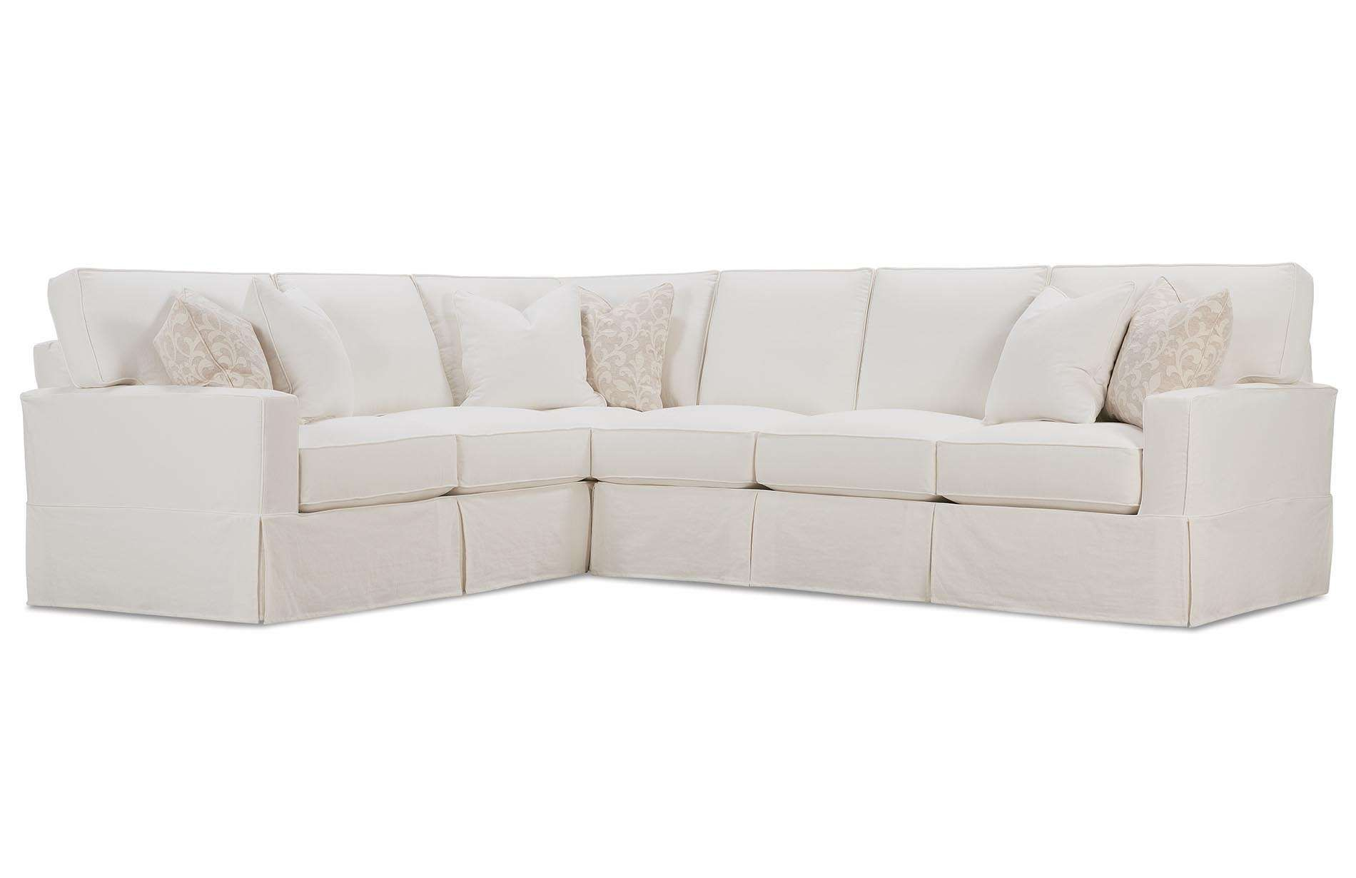 Easton Track Arm Sectional Rowe Furniture Sectional Sectional Sofa Slipcovers Custom Sectional Sofa