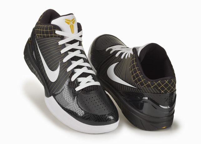 official photos e3a71 4db4d 20 Designs That Changed the Game  Nike Zoom Kobe IV   Sole Collector