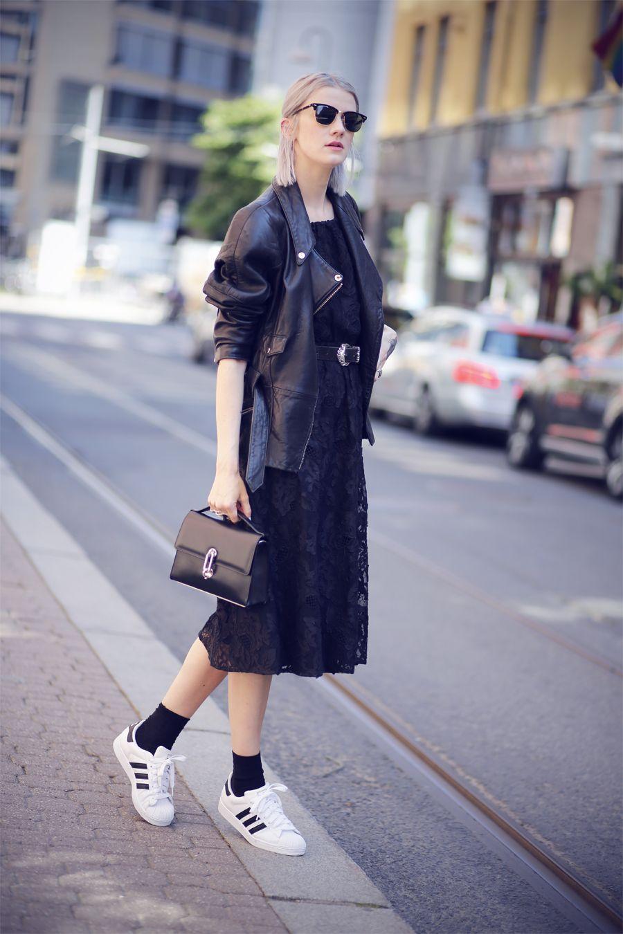 styledevil   Fashion, Style, Black lace