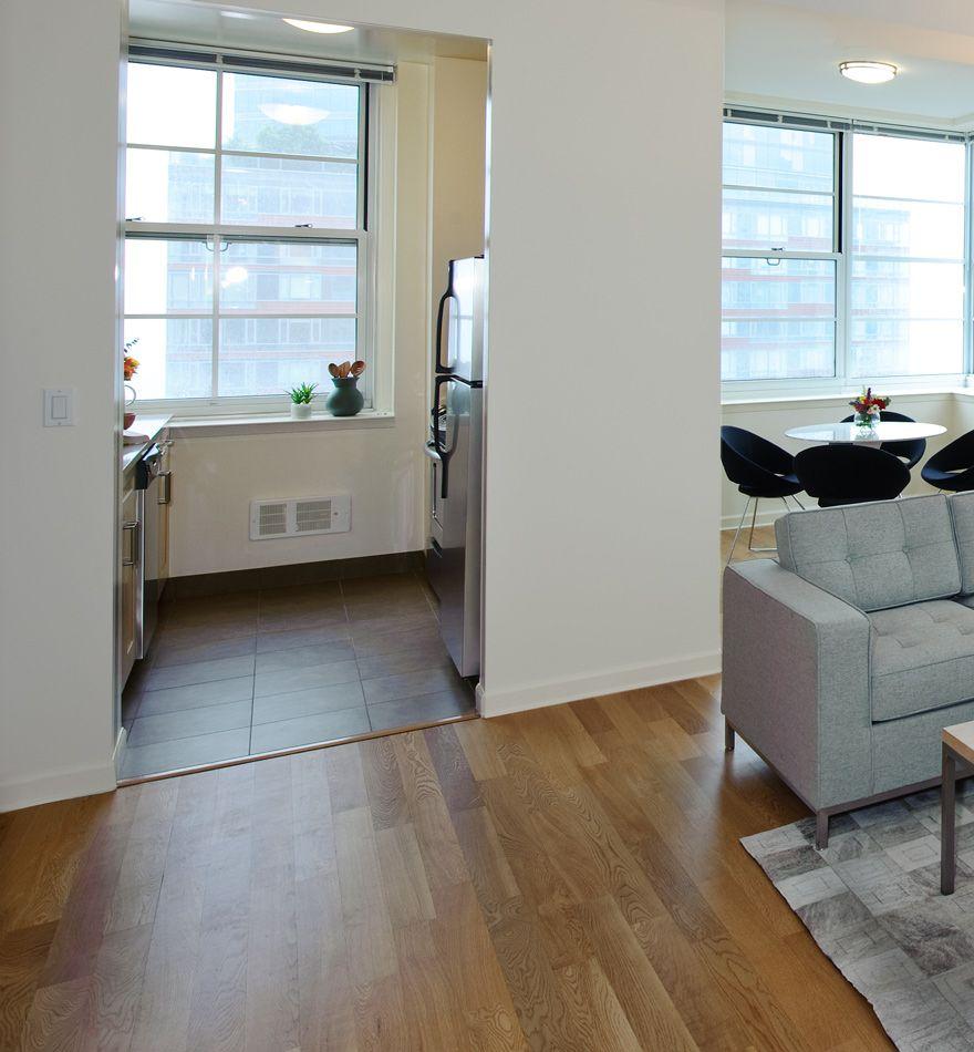 #21west #21weststreet #ApartmentBuilding #Downtown