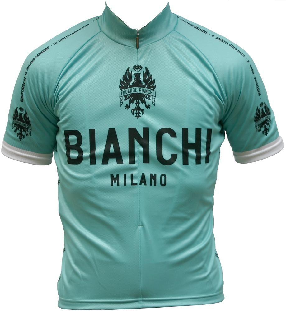 8e5b258d2 Celeste Green - Bianchi!