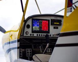Kitfox panel   Aviation   Airplane, Aircraft, Aviation