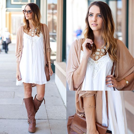 Lf Babydoll Dress, Icing Necklace, Riding Boots, Firmoo Sunglasses ...