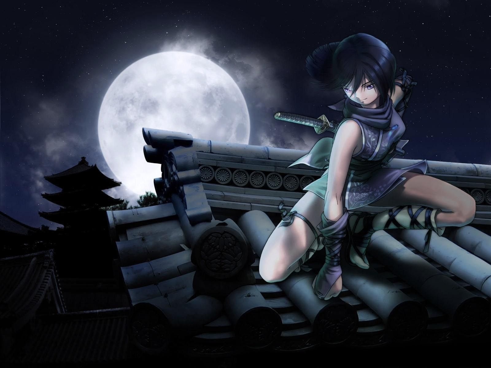 Anime Wallpapers - Download Free Anime ...