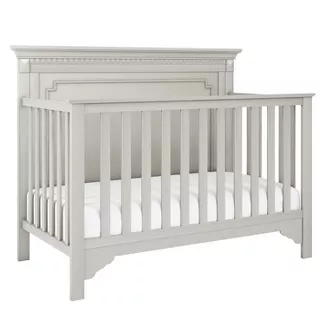 Shop Target For Cribs You Will Love At Great Low Prices Spend 35 Or Use Your Redcard Get Free 2 Day Shipping Convertible Crib Cribs Convertible Crib Grey