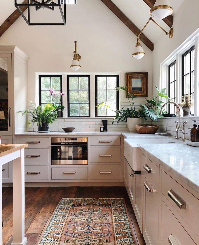 Pin By Fd On Kitchen Design Kitchen Inspiration Design Interior Design Kitchen White Wood Kitchens