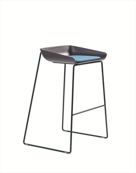 Scoop Stools Modern Stools And Stool Chair