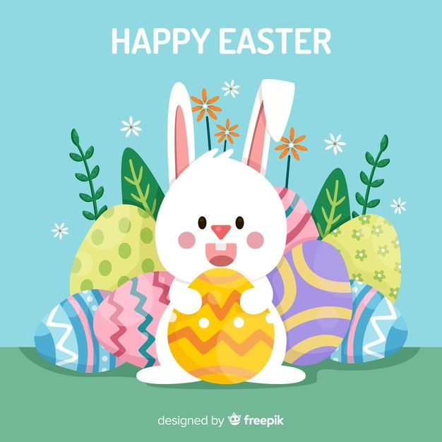 Pin On Easter Bunny Animation