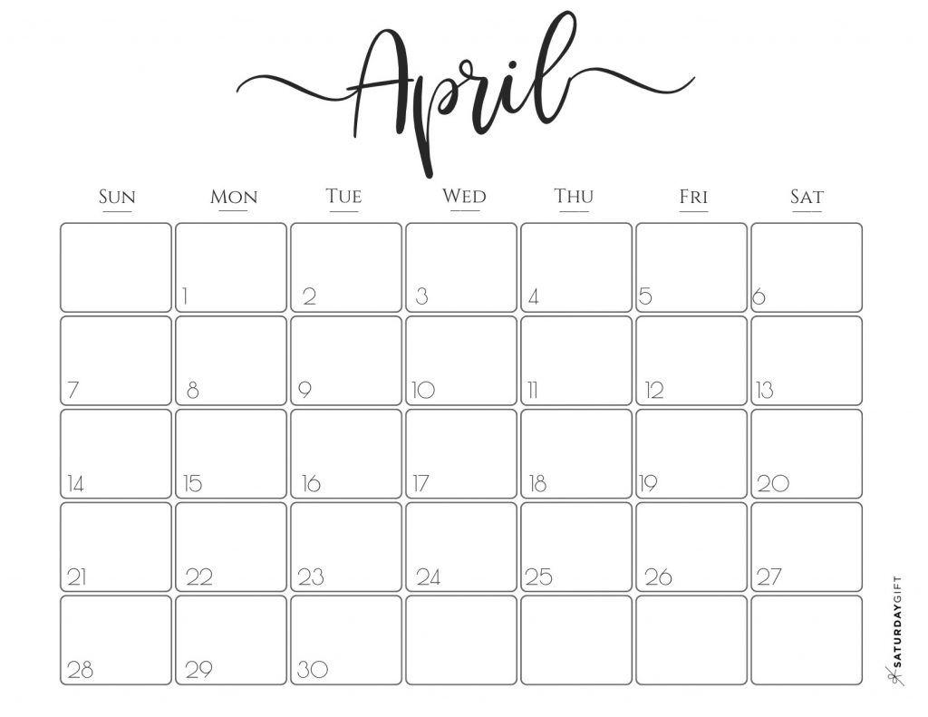 Controllo Calendario Excel 2020.Elegant 2019 Calendar Planning Planners