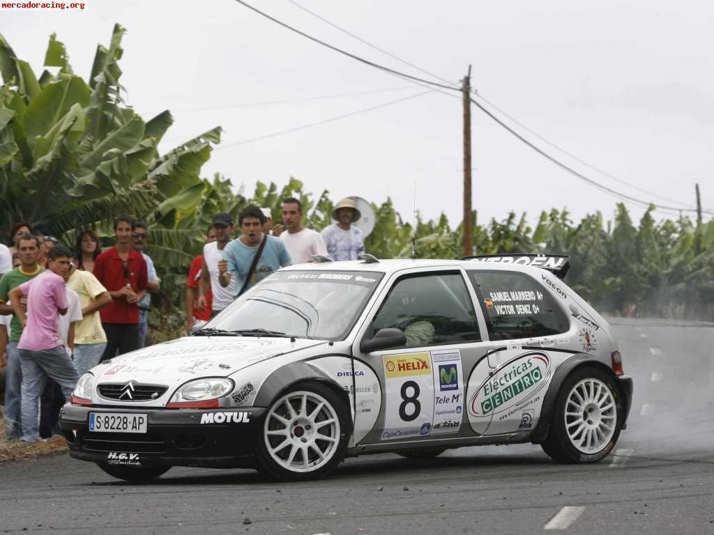 Citroen Saxo Rally Kit Car | Citroen | Pinterest | Rally, Rally ...