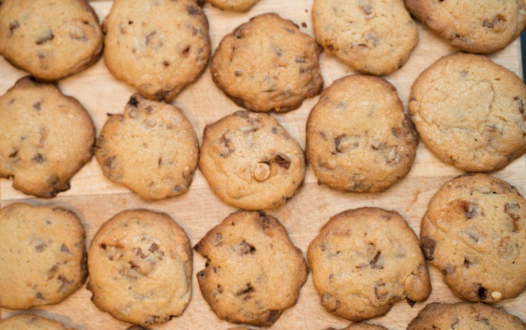 #AMintyMonday #dessert #dessertfoodrecipes #dessertrecipe #dessertideas #dessertrecipeseasy #easydessert #easycookierecipes #easycookie #homamade #madewithlove #madefromscratch #homemadecookie #homemadecookies #homemadechocolatechipcookies #chocolatechipcookies #cookies #chocolate #hazelnut #hazelnutcookies #easycookierecipes #sweet #sweets