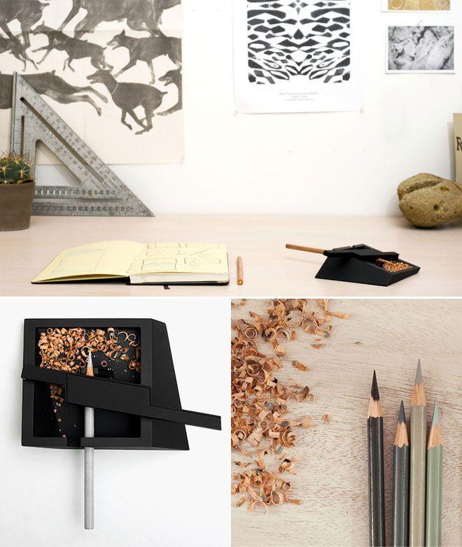free time industries | swing blade pencil sharpener