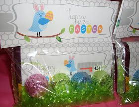 Free easter treat bag topper printable lets make this free easter treat bag topper printable negle Gallery