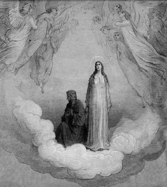 13 Canto Xxi La Divina Comedia Gustave Dore Dante Divina Comedia