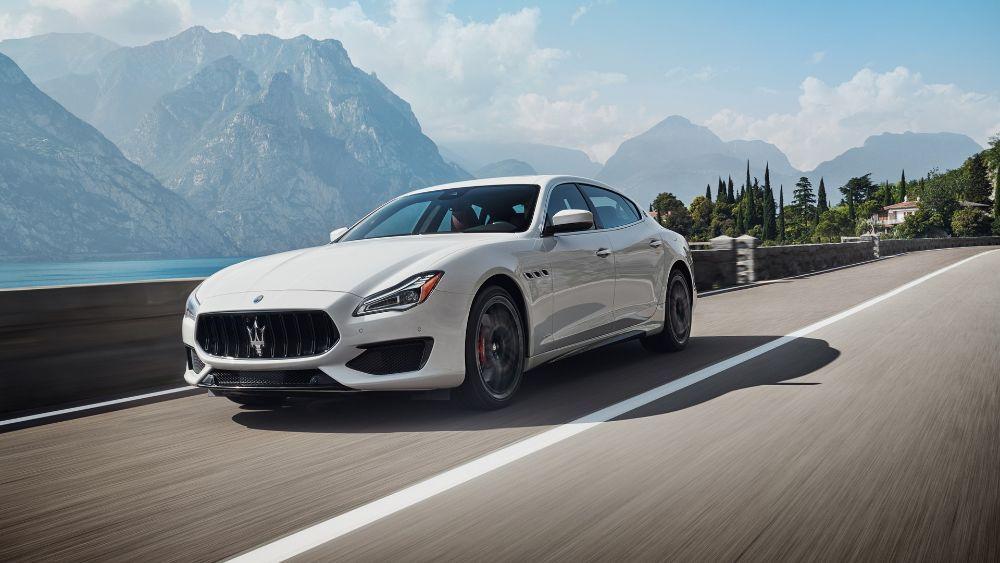 Maserati Ghibli Price >> 2019 Maserati Quattroporte The Race Bred Luxury Sedan