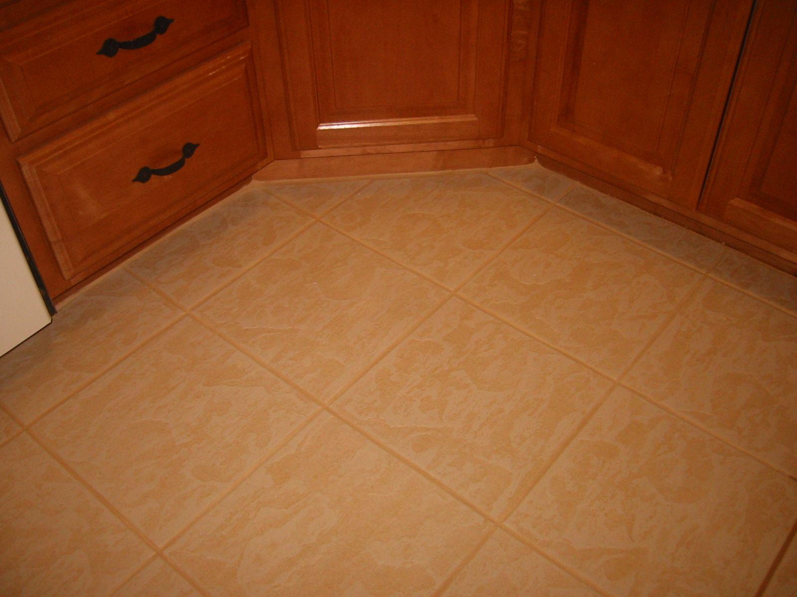 Kitchen Floor Tile View Recent Tile Repair Jobs All About Tile Repair And Tile Ceramic Tile Floor Kitchen Kitchen Flooring Kitchen Floor Tile