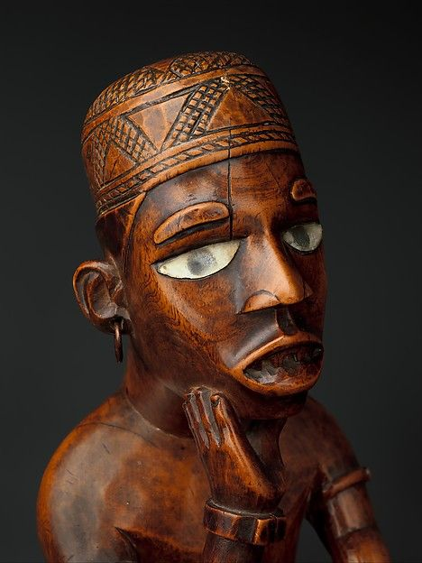 Dating kongolesiska man