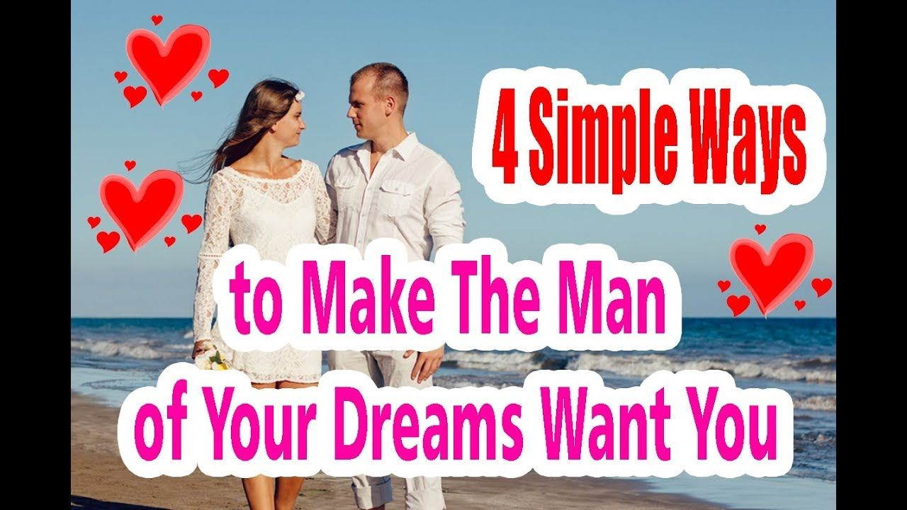 how to dream about what you want easy