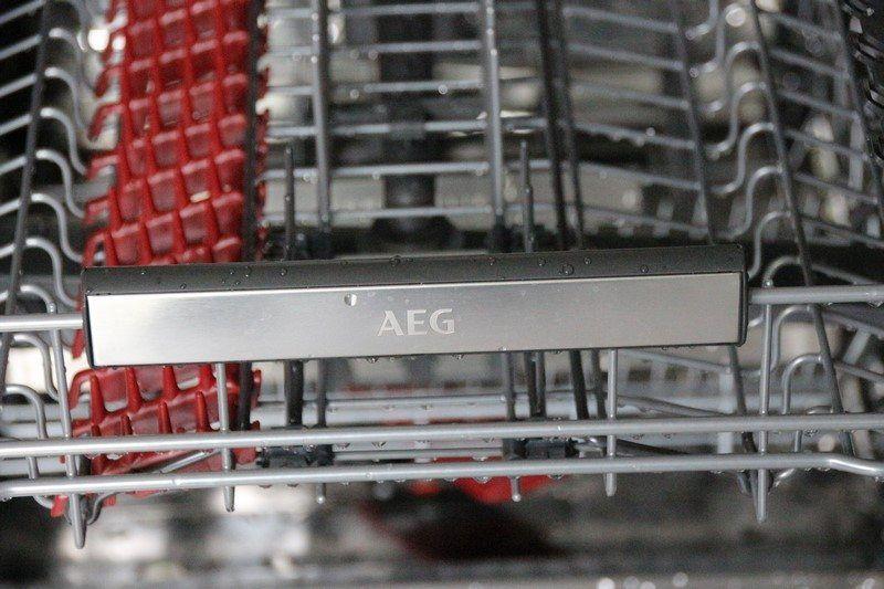 Aeg Comfortlift Geschirrspuler Fse62800p Im Test Geschirrspuler Geschirr Das Portal