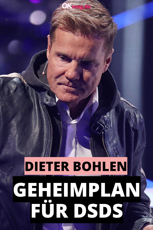 Dieter Bohlen Geheimplan Fur Dsds Dsds Dieter Bohlen Hinter Den Kulissen