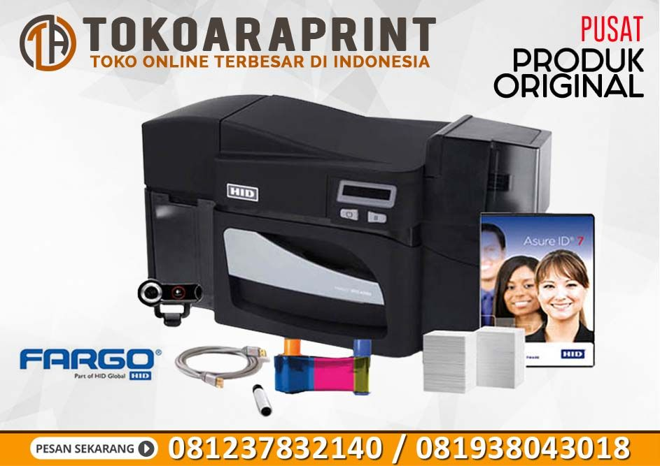 Diciduk Polisi Penjual Printer Id Card Mesin Cetak Kartu Pvc Plastik Alat Buat Member Pekanbaru Riau Mesin Cetak Printer Kartu