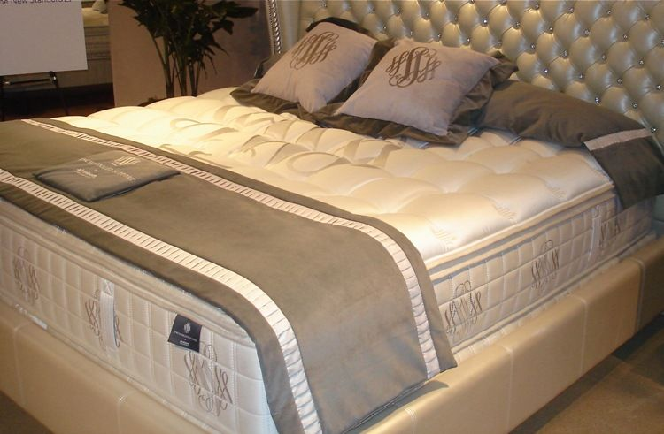 This Is The Most Expensive Mattress In The Entire World Mattress Top Rated Mattresses Memory Foam Mattress
