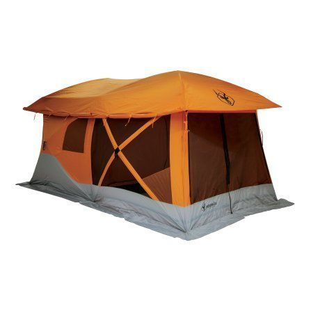 Gazelle T4 Plus Pop-up Hub C&ing Text (8-Person)   c&ing   Pinterest   Tents Backpack tent and Tent reviews  sc 1 st  Pinterest & Gazelle T4 Plus Pop-up Hub Camping Text (8-Person)   camping ...