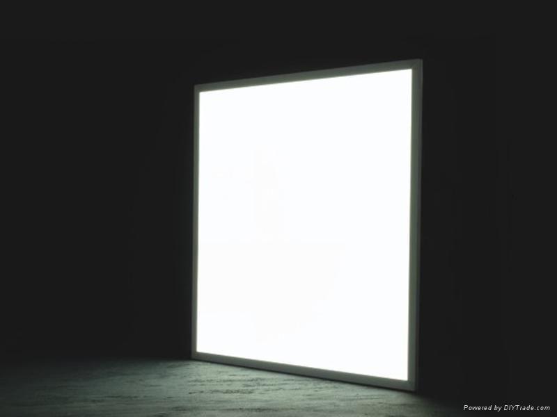 600600mm led light panelsuse samsung super bright leds as light source