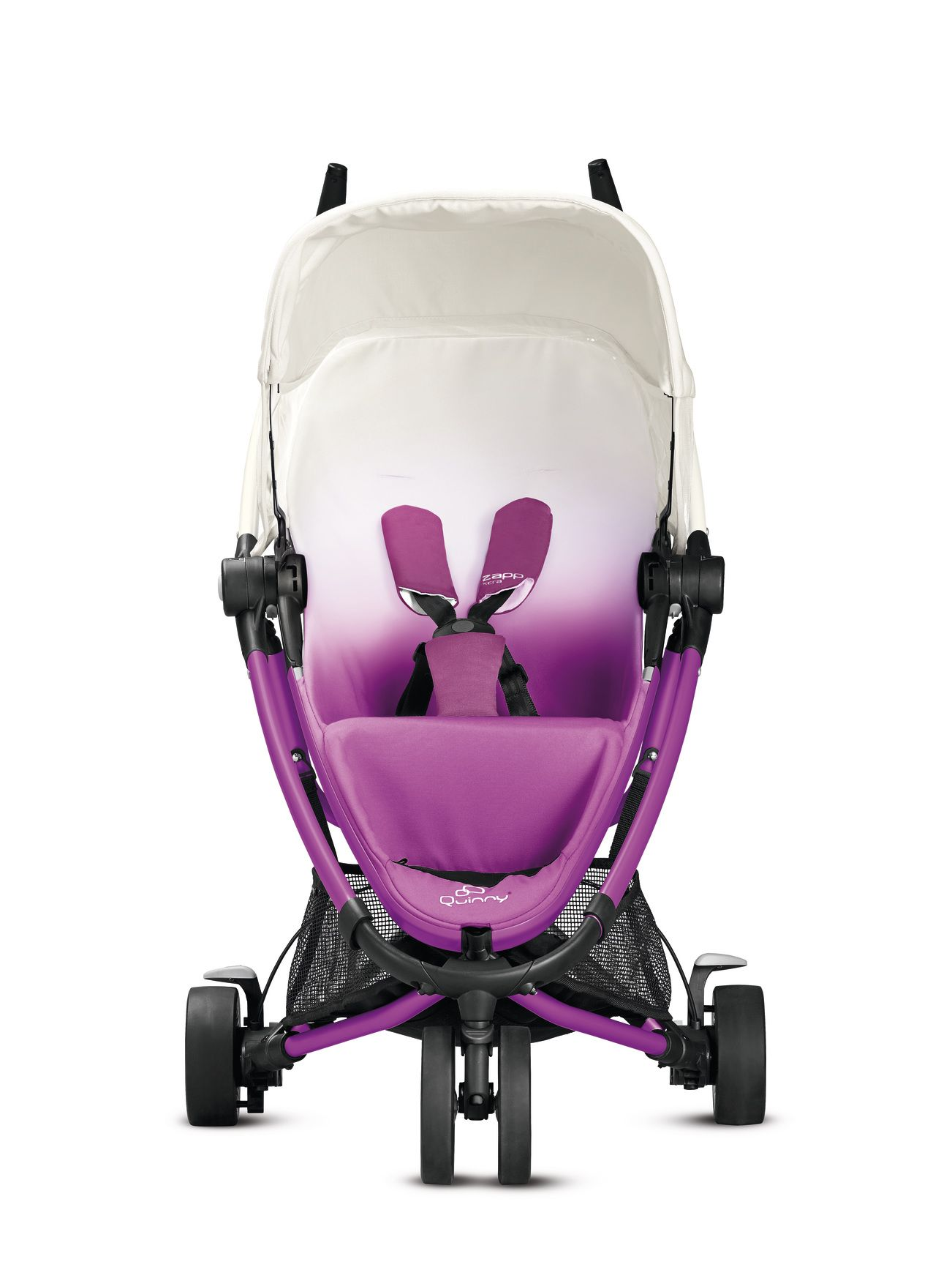 Coche Travel System Zapp Xtra 2 3r Red Rumour Syrup Edition 2014 Poussette Quinny Poussette Et