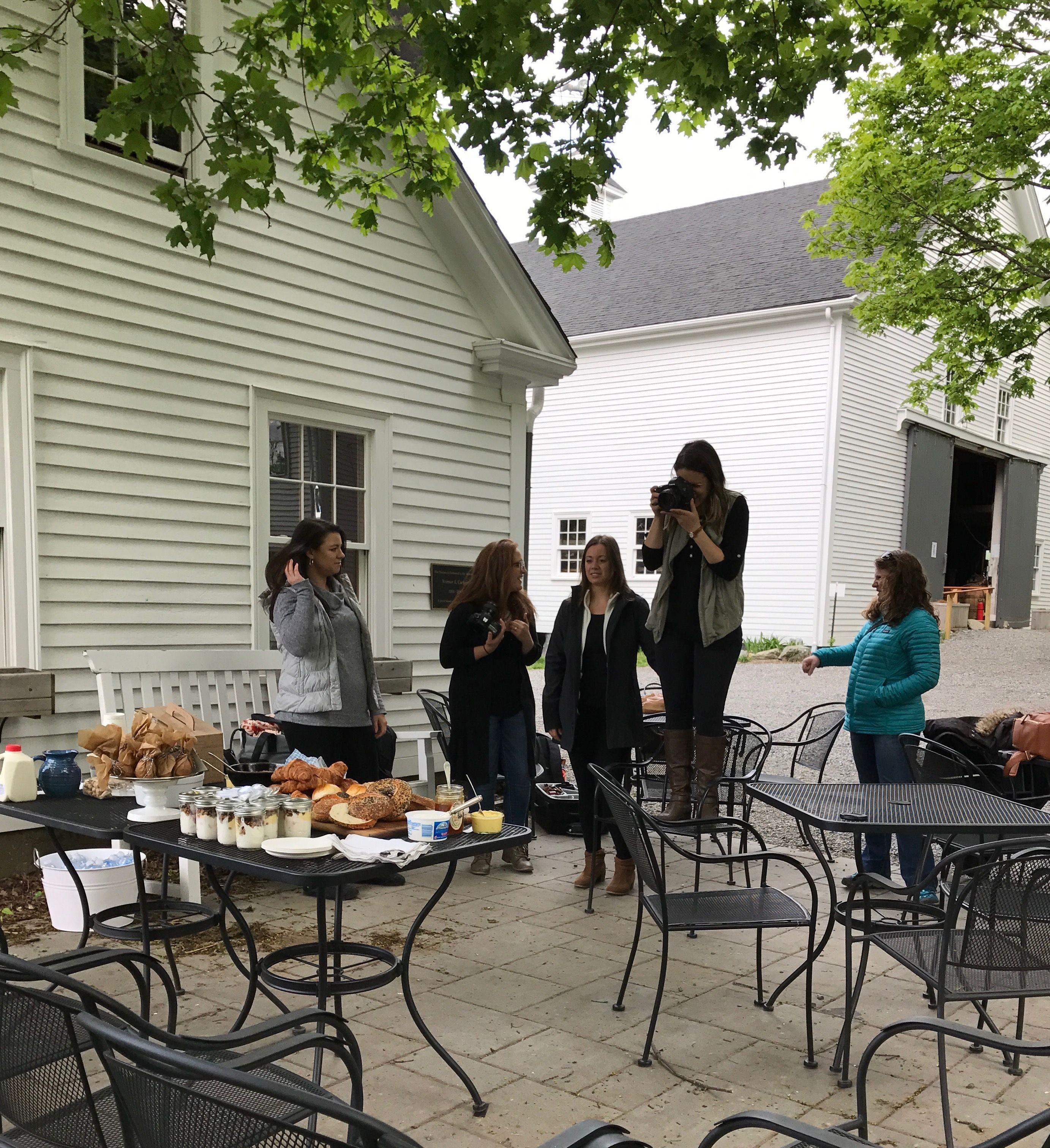 photography workshop with ashley lagrasse wright locke events