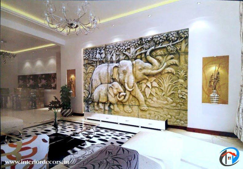 Customize Home Interior Wallpaper Coimbatore26 Interior