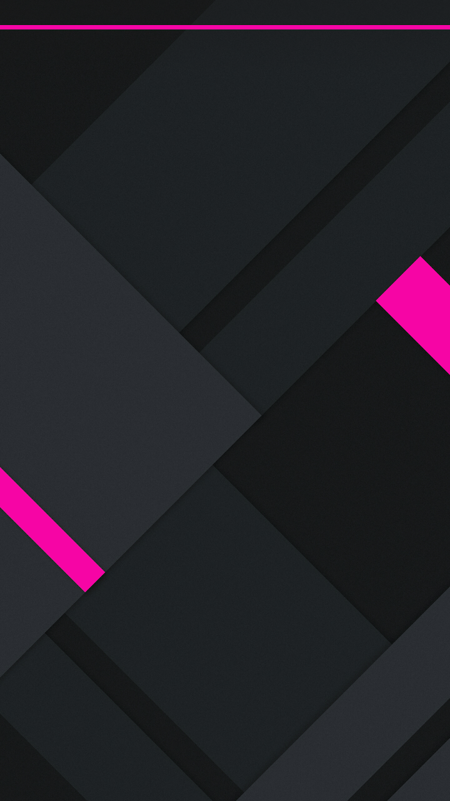 Black And Pink Pattern Wallpaper Phone Wallpaper Images Pattern Wallpaper Minimal Wallpaper
