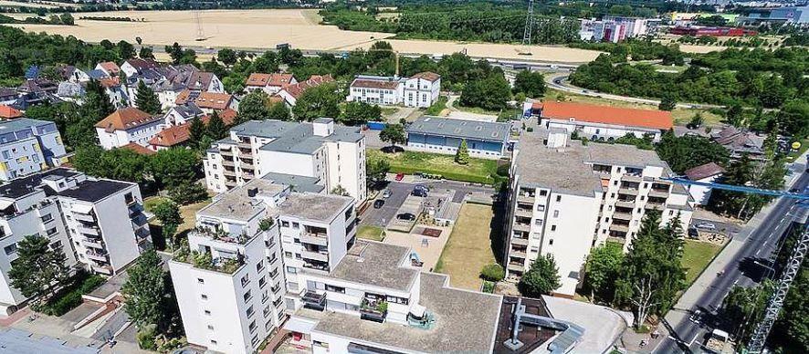 Eigentumswohnung Frankfurt Sossenheim In 2020 Etagenwohnung Wohnung Heim
