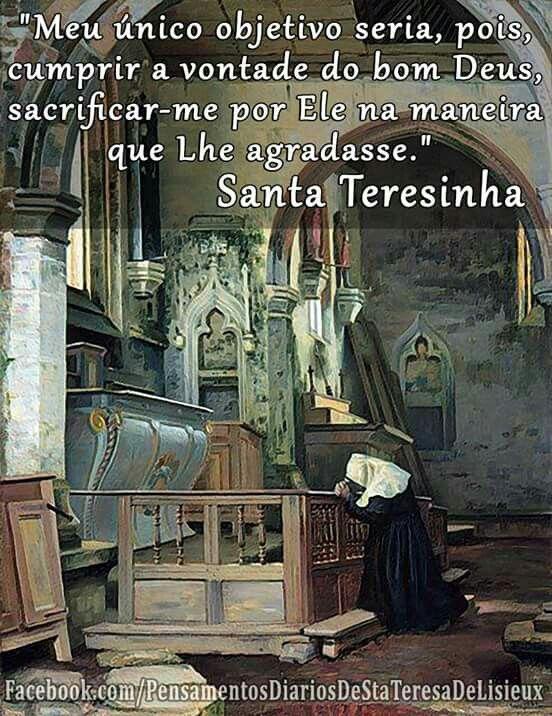 Santa Teresinha do Menino Jesus