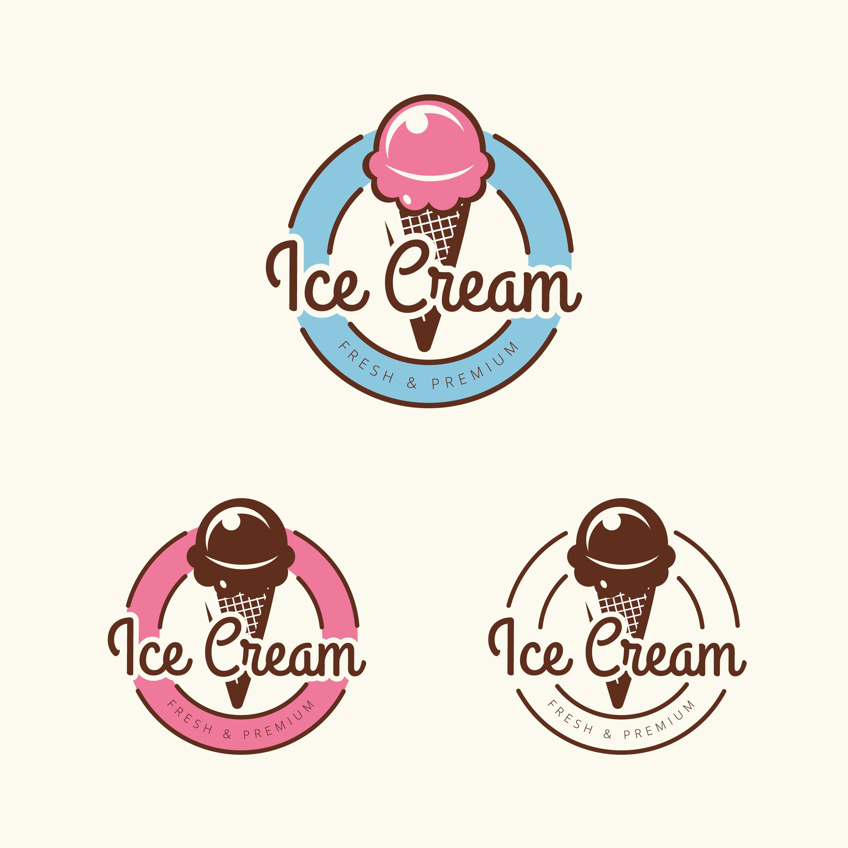 Scoop Free Vector Art 1762 Free Downloads Ice Cream Design Ice Cream Logo Ice Cream Shop
