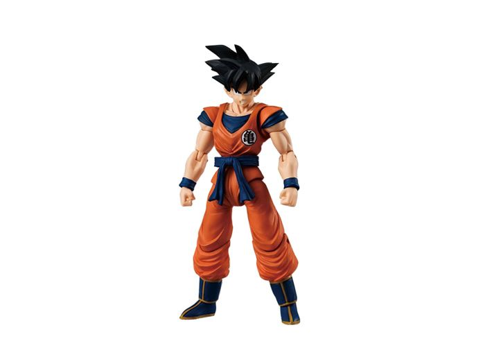 Bandai Battle Figure Series Dragon ball Super VS Versus 05 Son Goku Gokou