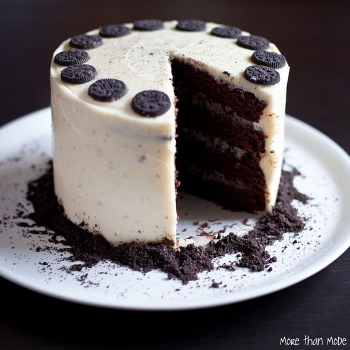 Oreo is my fav <3 | yum | Pinterest | Panaderías, Pastelería y Comida