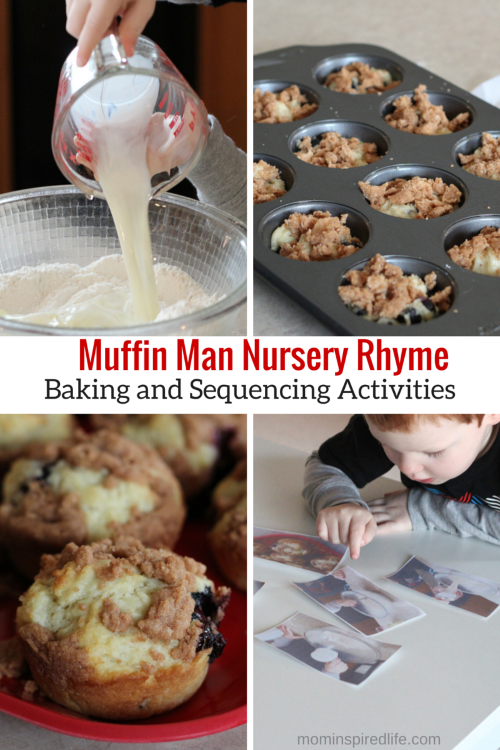 In Man Nursery Rhyme Activities Reinforce Math Literacy And Science Concepts While Developing Practical Life Skills