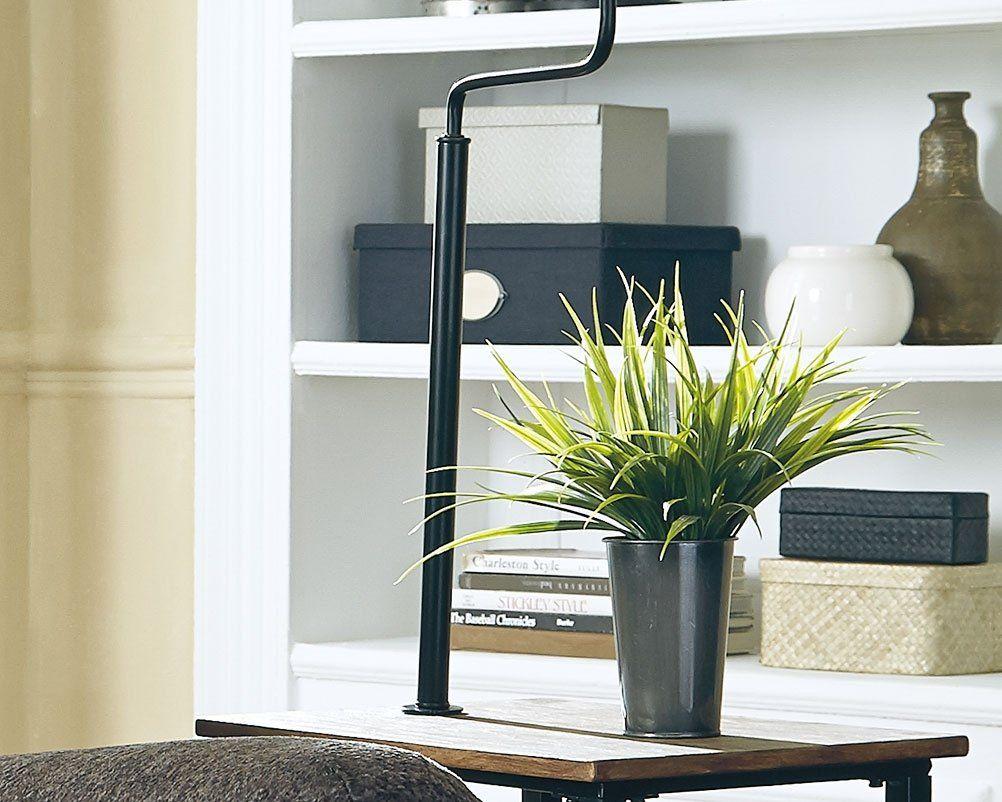 Ashley Furniture Signature Design Shianne Metal Tray Lamp