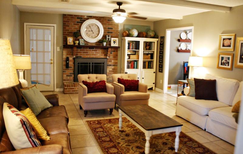 30 Expert Living Room Layout Ideas - Keep Decor   Living ...
