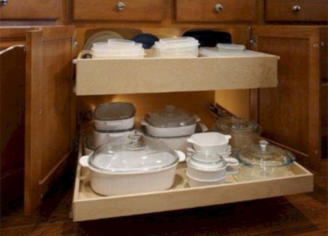 how to organize kitchen cabinet efficiently closet organization